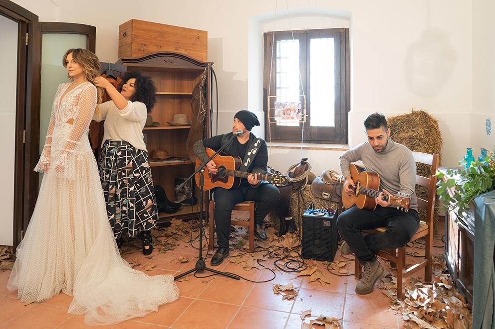 Masterclass Francesca Ragone